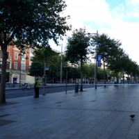 O'Connell Street stabbing victim identified as 39-year-old from Kilkenny