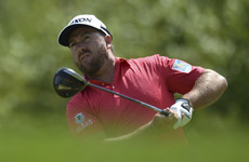 McDowell's confidence back for return to Pebble Beach with Portrush on his mind