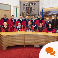 Opinion: 'I won't wear ceremonial robes in council as they are a symbolic barrier to participation'