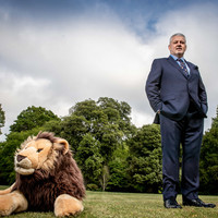 Gatland earmarks AWJ and Farrell as potential Lions captains