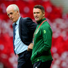 Robbie Keane offered 'Boro role under former team-mate Woodgate