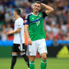 'A proper legend' - 39-year-old Northern Ireland defender retires from football after Euro 2020 qualifier