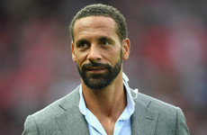 Ferdinand interested in United role but 'it all depends on the shape of the job'