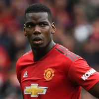 Paul Pogba reveals how he gave his shirt to fan who made monkey noises