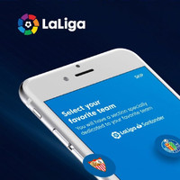 La Liga fined €250,000 for accessing users' microphones and locations on its smartphone app