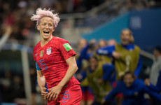 'Disgraceful' - USA face backlash over 13-0 World Cup win