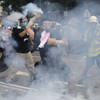 How is Hong Kong different to China and what do protesters worry might happen?