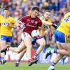 Galway should edge Connacht final but conditions could play big factor - former Tribe dual star