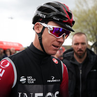 Froome suffered multiple fractures in Tour-de-France-ending crash, Team INEOS confirm