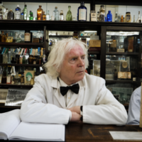 The Joycean pharmacy and Writers' Tears: why a whiskey maker is helping keep Sweny's open