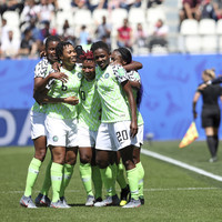Comical own goal helps Nigeria overcome South Korea in World Cup