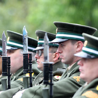 Call to restore pre-crash allowances to 'stop members of Defence Forces leaving in droves'