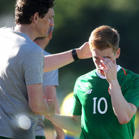 Stephen Kenny's Ireland knocked out of Toulon Tournament by brilliant Brazil