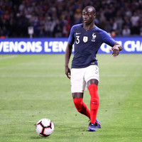 Real Madrid complete €53 million signing of Lyon star defender Mendy