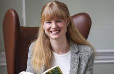 American author Emily Ruskovich wins Dublin literary award worth €100,000