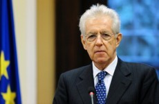 Mario Monti comes up with novel idea for Italian match-fixing problem: suspend football