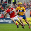 Here's how Cork and Clare will line up for Sunday's tie in Ennis