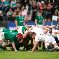 Ireland set for England rematch as U20 World Championship reaches playoff stage