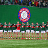 'Very unfair on players and fans' - Mayo hit out at throw-in time for Down game