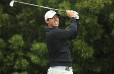 McIlroy hopes regained 'freedom' leads to fast start at US Open as he chases first major since 2014