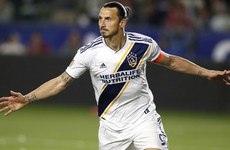 Huge pay increase sees Zlatan Ibrahimovic set MLS salary record for 2019