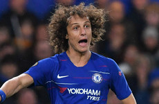 'We are going to be fighting for every title around the world' - David Luiz backs Chelsea to challenge