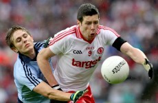 Red Hand rocked as Cavanagh ruled out for the season