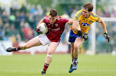 3 changes for Roscommon ahead of Connacht final while Galway's Corofin star misses out