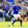 Maguire 'equal' to Stones, says Neville, as Manchester rivals close in on England defender