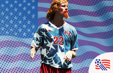 A definitive ranking of the 10 best jerseys at USA 94