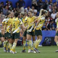 VAR controversy as stunning comeback sees Australia edge Brazil in 5-goal thriller