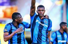 Aston Villa sign Brazilian striker Wesley for reported club record fee