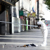 Man (28) charged in connection with fatal O'Connell Street stabbing