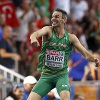Barr claims second by narrowest margin in Oslo to maintain fine Diamond League form