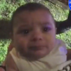 Police release footage of moment 5-month-old baby rescued from kidnapping in UK