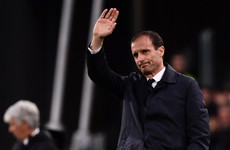 Allegri to prioritise personal life and take a year away from football