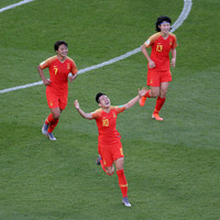 China edge out South Africa as Germany qualify for World Cup last 16