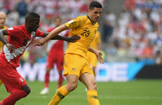 Australia will play at 2020 Copa America after accepting invitation