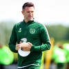Robbie Keane takes first coaching role in English football at Middlesbrough