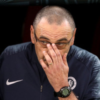 Juventus to appoint Sarri as boss after reaching agreement with Chelsea