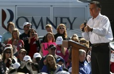 Romney poised to clinch Republican Party nomination