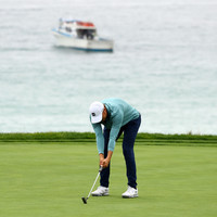 'Two perfect shots, Michael': Frustrated Spieth takes aim at his caddie