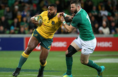 Another blow for the Wallabies as Kerevi joins post-World Cup exodus