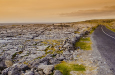 12 Great Irish Drives: Explore the otherworldly Burren - and the land that inspired Tolkien