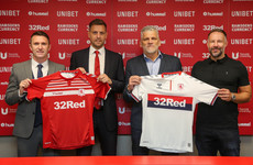 Keane 'grateful' to McCarthy for allowing him to take Boro job, while Ireland boss is 'thrilled'