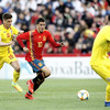 West Ham pull off coup by landing €27 million Spain midfielder