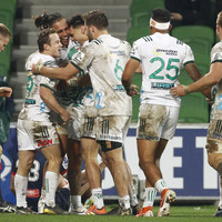 Retallick returns as Chiefs thump Rebels to book eighth straight playoff place