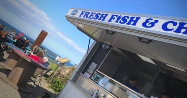 'Sit on the pier and tuck in': 7 seaside chippers around Ireland that are worth the drive