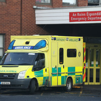 'Disgrace': Record high in number of people waiting for outpatient appointments