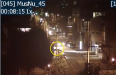 PSNI releases footage of cars used by terrorists to transport bomb to police officer's home